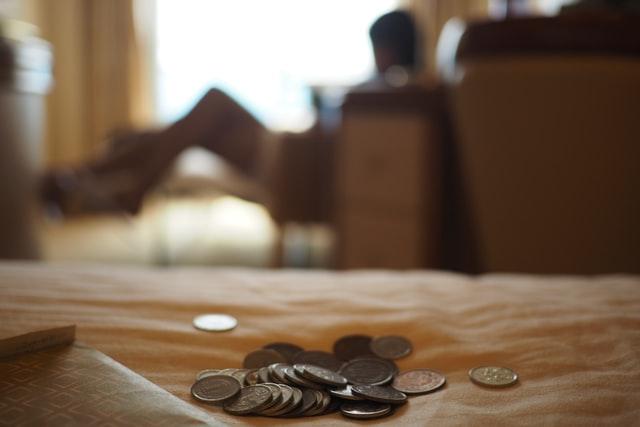 Pieniądze, leasing